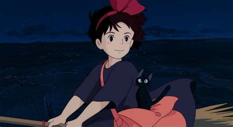 kiki s kiki s delivery service movie review movie reviews