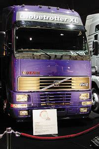 international truck   year award