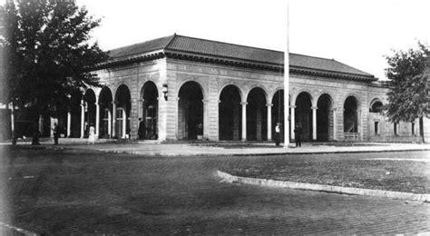 Post Office St Petersburg by Florida Memory Post Office Building Petersburg