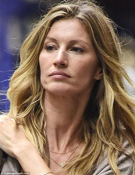 Is Gisele Bundchen by Gisele Bundchen Seems To An Day With Minimal