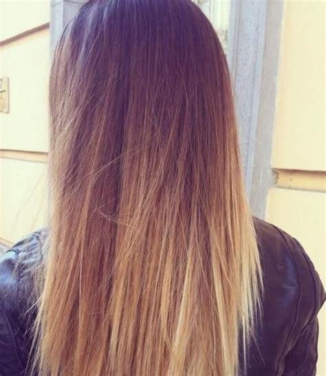 hairstyles long hair dip dye 20 popular cute long hairstyles for women dip dye dyes