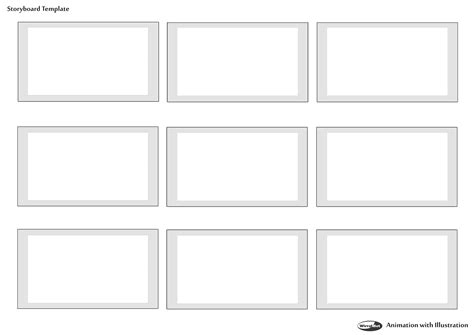 storyboard templat business storyboard template images