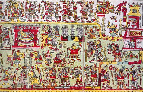 imagenes codices mayas tesoros de m 233 xico c 243 dices mixtecos aztecas y mayas que