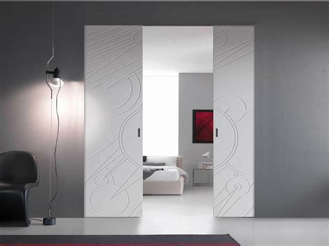Systeme De Porte Coulissante 623 by Porte Coulissante 192 Galandage Collection Walldoor By
