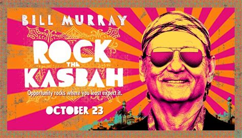 The Lost Story Of Kabah rock the kasbah teaser trailer