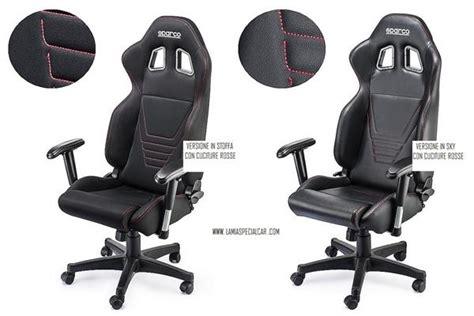 sedia sparco sedile sparco da ufficio
