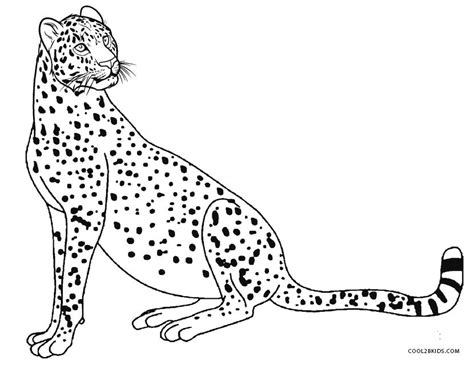 coloring book pages cheetah printable cheetah coloring pages for kids cool2bkids