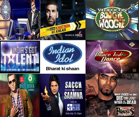 reality shows techies show a reality show for techies ramshad s