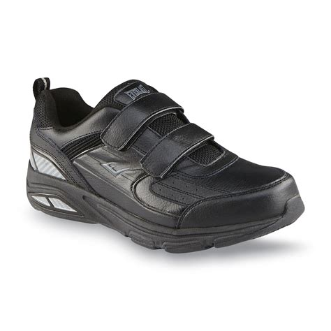kmart shoes for everlast 174 sport s mobile leather wide athletic