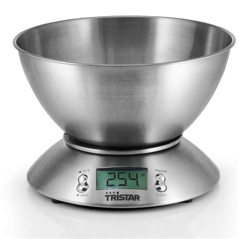 balance de cuisine avec bol balance de cuisine avec bol 2 5 l inox kw 2436 kw 2436
