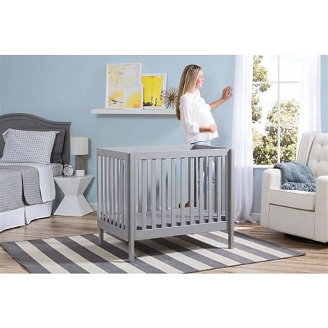 delta mini crib mattress 25 best ideas about mini crib on small space