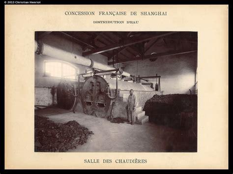christian loffler boiler room boiler room of the waterworks shanghai shanghai
