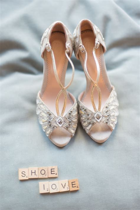 Wedding Shoes Vintage by Vintage Bridal Shoes From Emmy Chic Vintage
