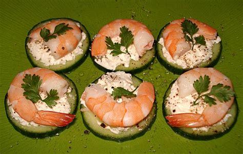 recettes canap駸 photos canap 233 recette