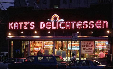 katz's deli, new york city,usa | world best hotels and