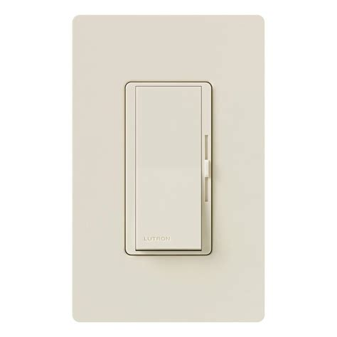 250 watt cl l lutron diva dimmer for incandescent and halogen 600 watt