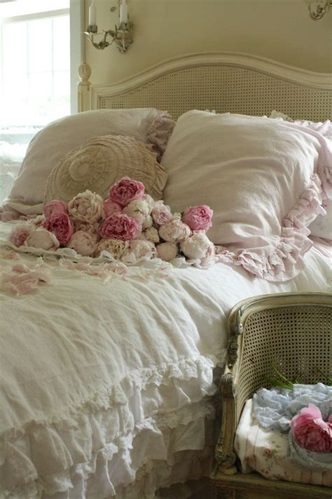 52 best shabby chic bedding sets images on pinterest