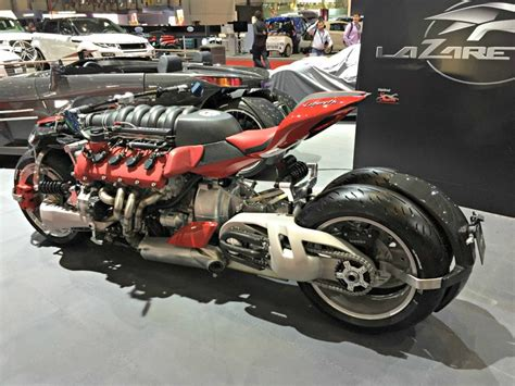 lazareth lm 847 price lazareth lm 847 il quot moto quad quot spinto da un v8 maserati