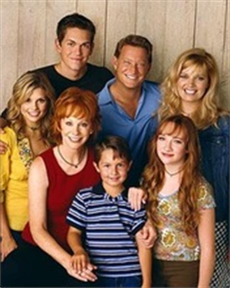 Reba A Last Minute Cancellation Canceled Renewed Tv Shows | reba a last minute cancellation canceled tv shows tv