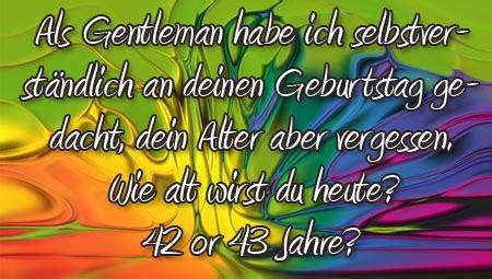 30 Geburtstag Sprüche Frech by Lustige Gl 252 Ckw 252 Nsche Zum 30 Geburtstag Mann
