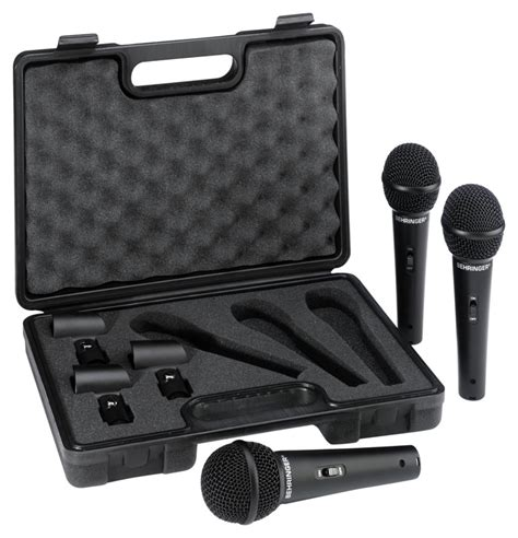Mic Behringer Ultravoice Xm1800s 3 Cardioid Vocal And I Diskon behringer ultravoice xm1800s dynamic cardioid vocal and