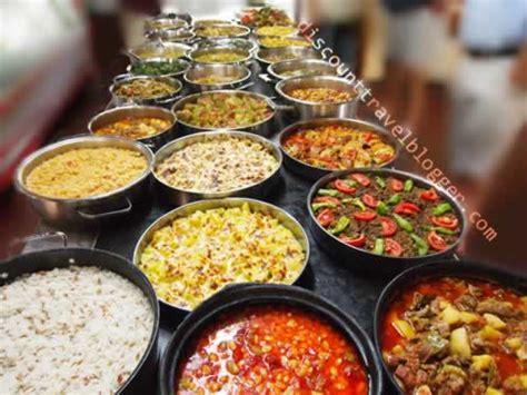 taste of traditional turkish cuisine