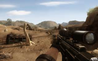 Amazing Easter Eggs far cry 2 is beautiful but dumb a most agreeable pastime