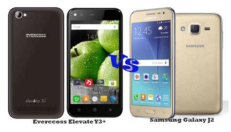 Harga Samsung J2 Cianjur harga samsung galaxy j2 vs evercoss elevate y3 koneksi