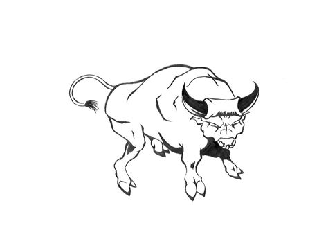 simple tattoo design images bull tattoos and designs page 59