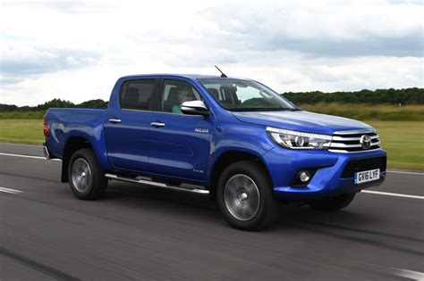 toyota hilux new model 2016 new toyota hilux up 2016 review pictures auto express