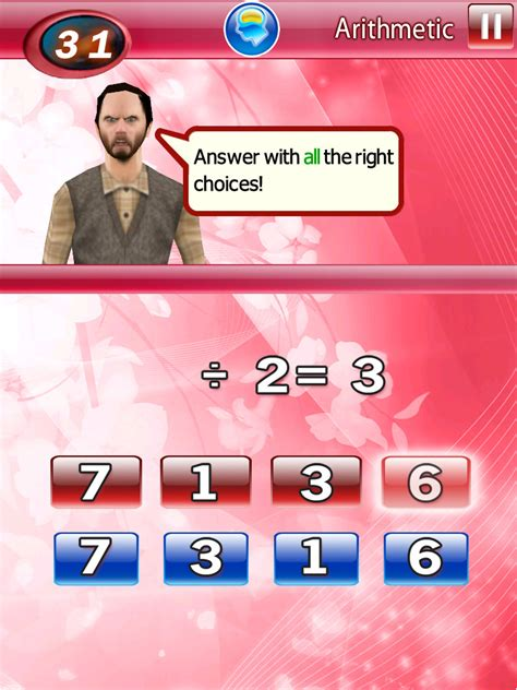 free brain challenge brain challenge free of