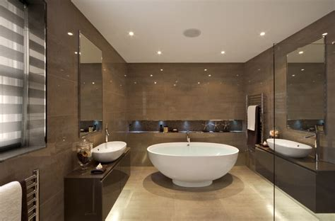 Modern Bathroom Renovation Modern Bathroom Designs Interior Design Design News And Architecture Trends