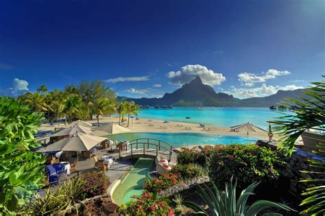 Ile De Tahit Tatahi Bora Bora by Le M 233 Ridien Bora Bora Polynesia Photo On Sunsurfer