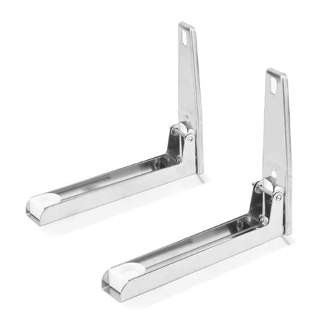 Design For Stainless Steel Shelf Brackets Ideas Fresh Modern Stainless Steel Glass Shelf Support Bra 24513