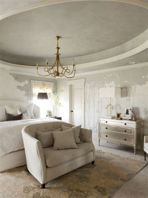 Bedroom Paint Ideas With Tray Ceiling Bedroom Tray Ceiling Design Decor Photos Pictures