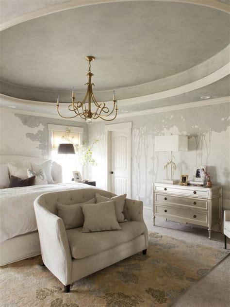 Gray Bedroom Tray Ceiling Bedroom Tray Ceiling Design Decor Photos Pictures