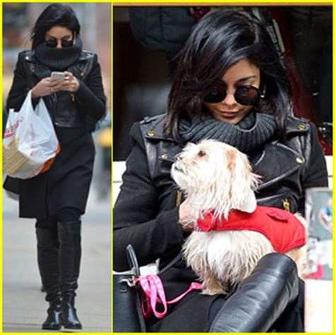 Wanted To Do Broadway by Hudgens Wanted To Do Broadway Since She Was 15