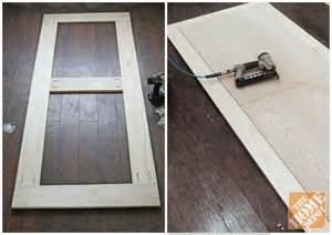 How To Build A Closet Door How To Build A Closet To Give You More Storage The Home Depot