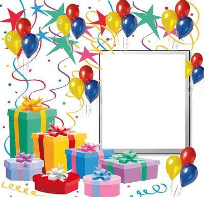 imagenes de feliz cumpleaños en navidad montaje fotografico feliz cumplea 209 os pixiz