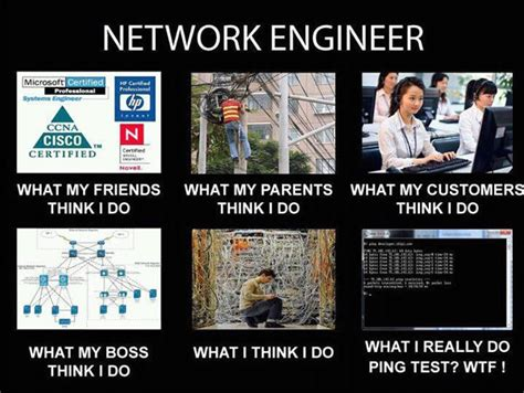 Network Engineer Meme - network engineer meme it amuses me pinterest