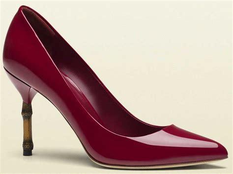 Sepatu Gucci Mutiara Yc307 1 ini merek sepatu wanita termahal sejagat lifestyle arah