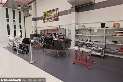 pagani factory tour pagani new factory tour 69 speedhunters