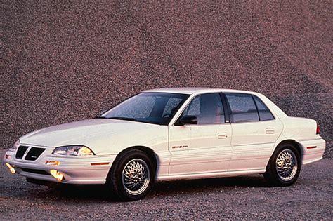 how to fix cars 1996 pontiac grand am engine control 1992 98 pontiac grand am consumer guide auto