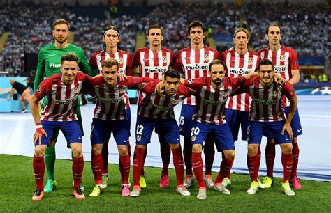 Calendario Atletico De Madrid Los Planes Atl 233 Tico De Madrid Higua 237 N O Cavani Sportyou