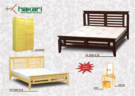 Ranjang Dewasa by Compass Furniture And Interior Design Home Kamar Tidur