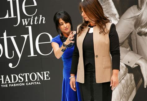 Wardrobe Stylist by Become A Certified Fashion Stylist Style With