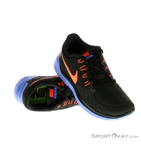 Nike Free 5 0 Laufschuhe 1307 by Nike Free 5 0 Damen Laufschuhe Fitnessschuhe