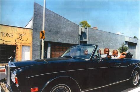 2pac Rolls Royce Tupac Shakur S Rolls Royce Cars