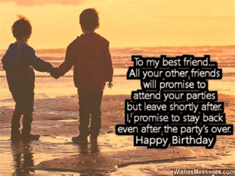 Birthday Card Greetings For Best Friend Birthday Wishes For Best Friend Quotes And Messages Sms