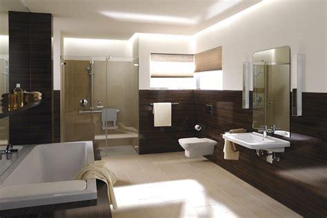 mooie natuurlijke badkamer badkamer